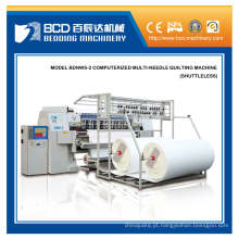 64 polegadas computadorizadas multi-agulha Quilting Machine (BDNWS-2)