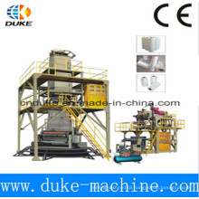 2015 Hot! Three-Layer Co-Extrusion Film Blowing Machine (SGJ500-1500)
