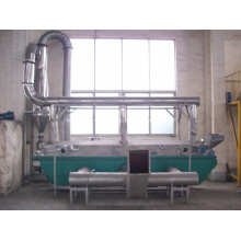 Small Scale Vibro Fluid Bed Dryer Machinery