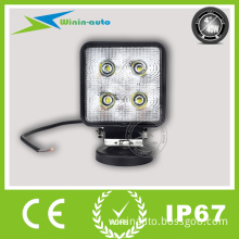 """4"""" 40W high intensity LED work Light for rescue vehicle truck 3500 Lumen WI4401"""