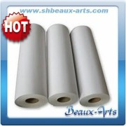 Artist cotton canvas roll blank painting canvas quality audited factory sell top quality inkjet printing fine art canvas                                                                         Quality Choice