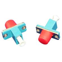 ST-LC волоконно-оптические симплексные адаптеры с высоким качеством