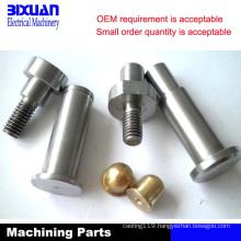 CNC Machining Part, Machine Part (MP2014)