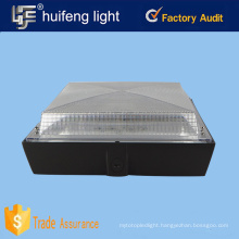 canopy led light 100watt with pc cover