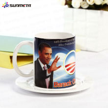 Sunmeta sublimation 11oz ceramic mug wholesale price