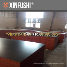plywood for formwork
