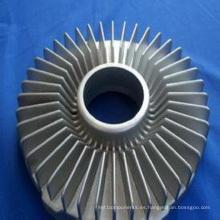 Piezas del motor de coche del bastidor de inversión del acero inoxidable (pieza de maquinaria)