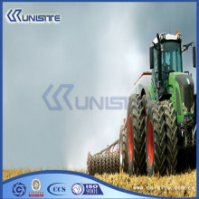 Steel agricultural machinery price