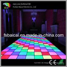 Neue professionelle Design LED Tanzfläche