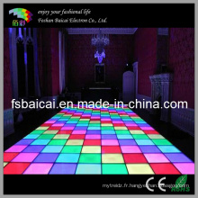 Nouveau design professionnel LED Dance Floor