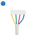 Таможни jst разъем 2.54 mm шаг соединения проводов и плоский ленточный кабель