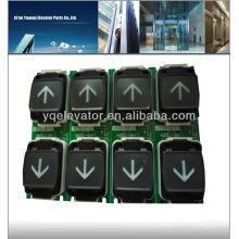 elevator button board LHB-052A board mitsubishi, mitsubishi control board