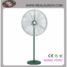 30 polegadas Heavy Duty Industrial Stand Fan
