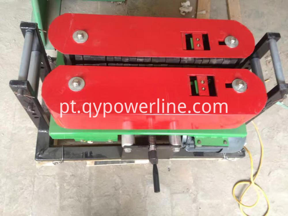 Cable Laying Transmission Machine