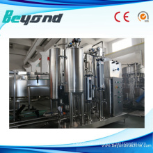 Chinese Newest Automatic Carbonated Water Mixer