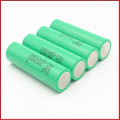 Samsung 25R 2500mah 20A rechargeable battery