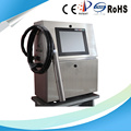 Expiration date printing machine