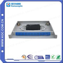 Kpmsp-Dds-2sc24 Dummy Drawer Boîte à bornes de fibre optique