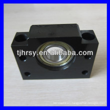 TBI Support bracket for ball screw BK25