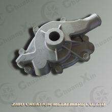AlSi9Mg Aluminium Gravity Casting / Aluminium Haus / Wasser Pumpe Abdeckung