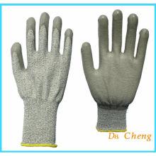 Luvas de mão resistentes ao corte