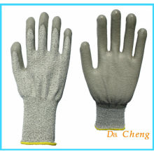 Устойчивые к порезам рукавицы