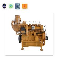 Низкоомный генератор сланцевого газа с низким оборотом 230 В / 400 В