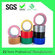 Fita de pano resistente para selagem de papelão