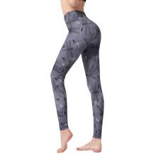 Legging extensible Power Flex Tummy Control Workout