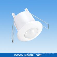 Sensor de movimiento del montaje de la tapa del techo del tamaño pequeño (KA-S07B)