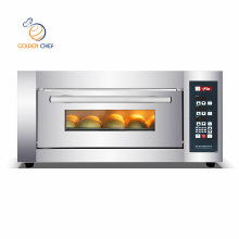 horno electric 1 2 3 deck oven baking shop machines bakery equipment bread gas oven bakery baking oven