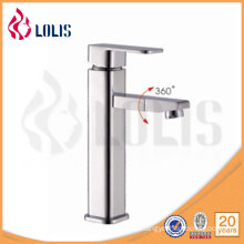 (A0049) Single handle Cheap Bathroom Brass Faucet