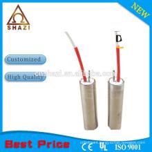 China professional cartridge heaters manufacturers