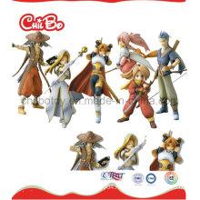 Plastic Action Figure Toy (CB-PF025-S)