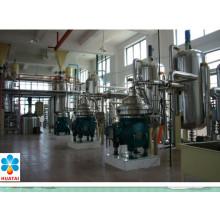 5-50TPD máquina de biodiesel máquina de processamento de óleo máquina de filtragem de óleo