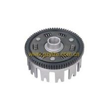 Koppeling Gear/koppeling huisvesting/motorfiets koppeling Gear/motorfiets onderdelen
