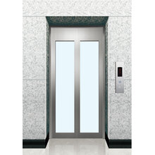 Elevator Glass Landing Door