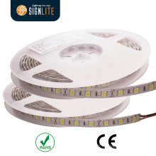 Manufacturer 60LEDs IP66 Parylene Coating Waterproof Warm White SMD5050 LED Flexible Strip Light