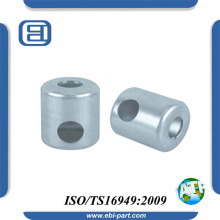 Automotive Spare Part AC Muffler