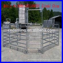 Billige Pferd Zaun Panels (Fabrik & Exporteur)