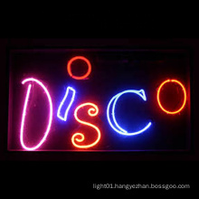 where to buy outdoor neon led sign