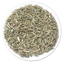 La muestra gratuita se vende mejor hierba de limoncillo de hierba de limón secas deja té