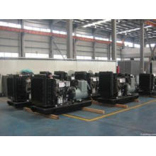 Grupo de gerador diesel à espera do motor 280kw / CUMMINS
