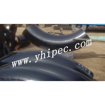 Carbon Stahl Stumpfnaht 4D Bend