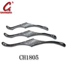 Mobiliário de Hardware Decore o punho do armário (CH1805)