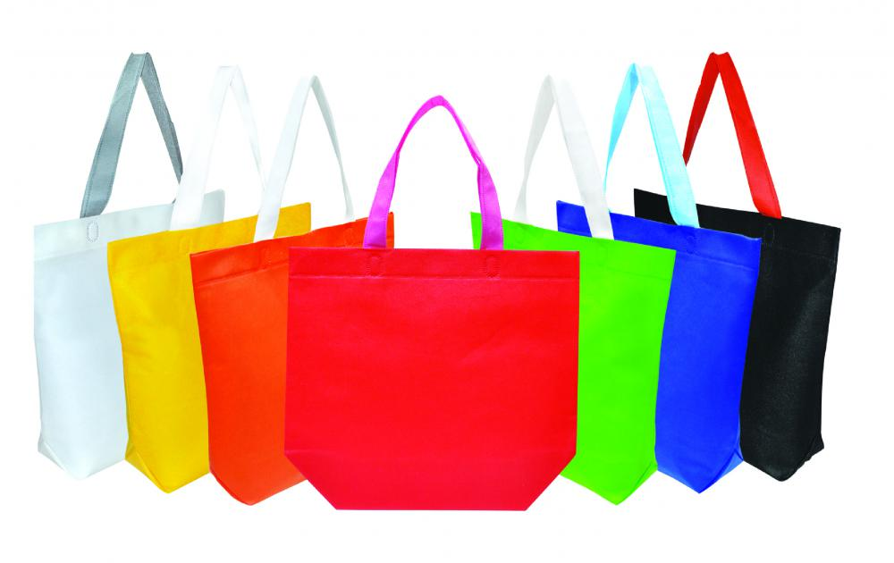 Laminated gift bags company
