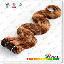 Hot sell hair extension silky straight 6A grade quality wholesale virgin brazilian hair