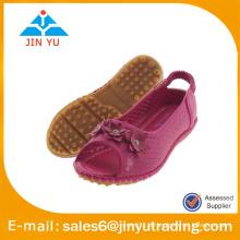 Schöne Kinder Schuhe Guangzhou für Mädchen