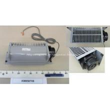 Autoventilator mit Kabel für KONE Aufzüge KM858706