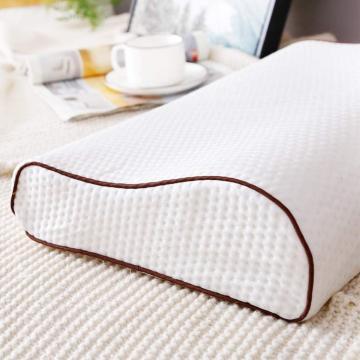 Travesseiro de pescoço de espuma de memória Comfity